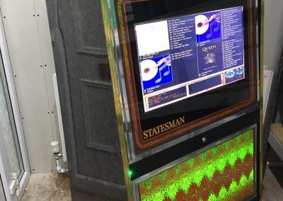 Statesman Jukebox retro leisure (2)