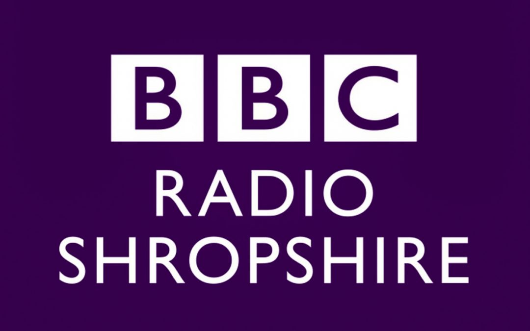 Listen to Retro Leisure on Radio Shropshire